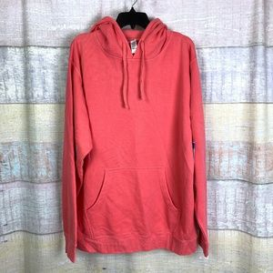Independent Trading Company Mens Hoodie Sample